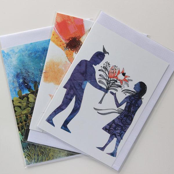 Alida Bothma Card group