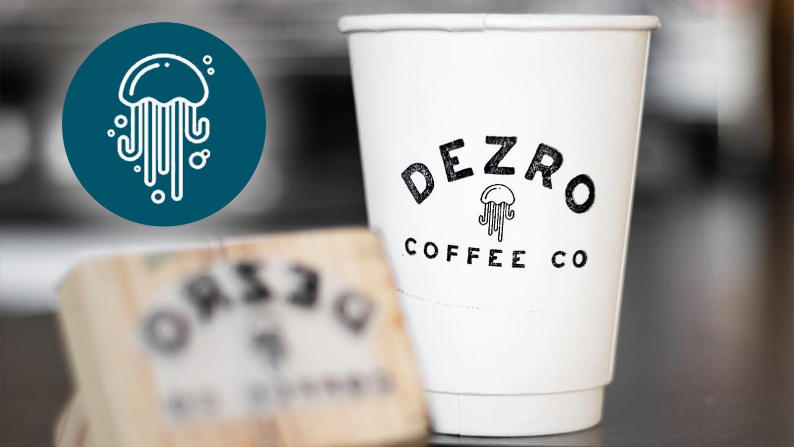 Dezro Coffee Western Cape South Africa
