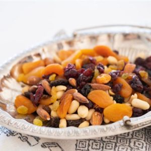 Noble Pantry trail mix