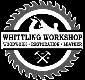 Whittling Workshop Logo