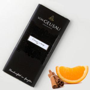 alt von geusau chocolate dark cinnamon orange