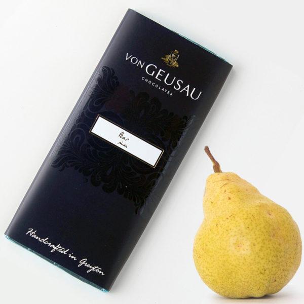 alt von geusau chocolate milk pear