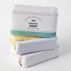 Gentle Natural Soap