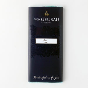 von geusau chocolate milk pear