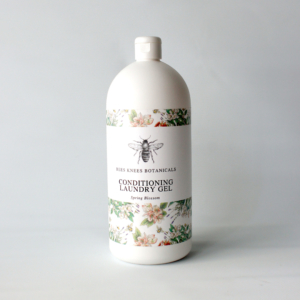 Conditioning Laundry Gel Spring Blossom 1 Litre
