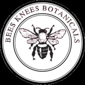 bees knees botanicals logo