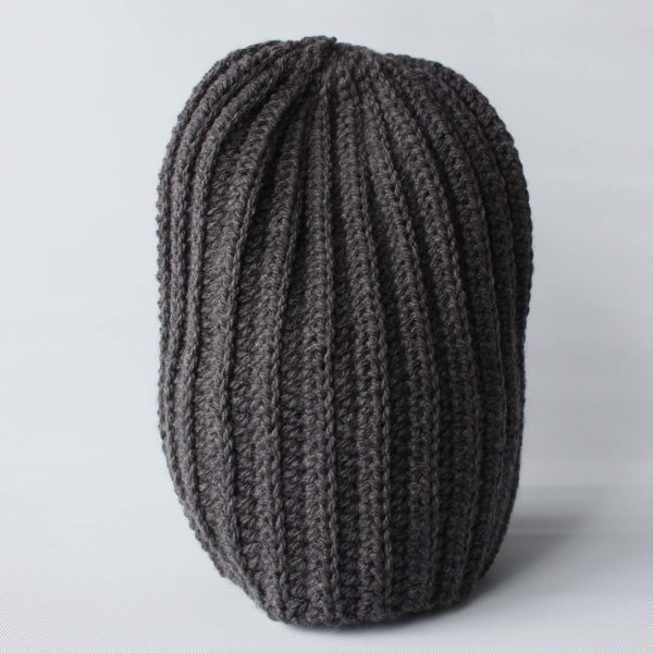oloyolo beanie anthracite