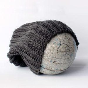 oloyolo beanie wool crochet