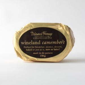 Wineland Camembert
