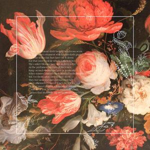 Botanical Workshop Picnic Blanket Shakespeare