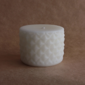 Maltese Cross Scented Candle